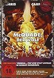 McQuade, der Wolf (Action Cult, Uncut)
