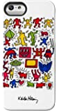 Keith Haring Coque IMD pour iPhone 5/5S - Collage