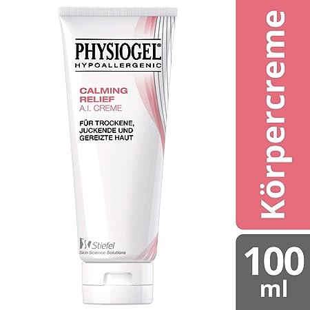 Physiogel Calming Relief Ai Cream 100ml