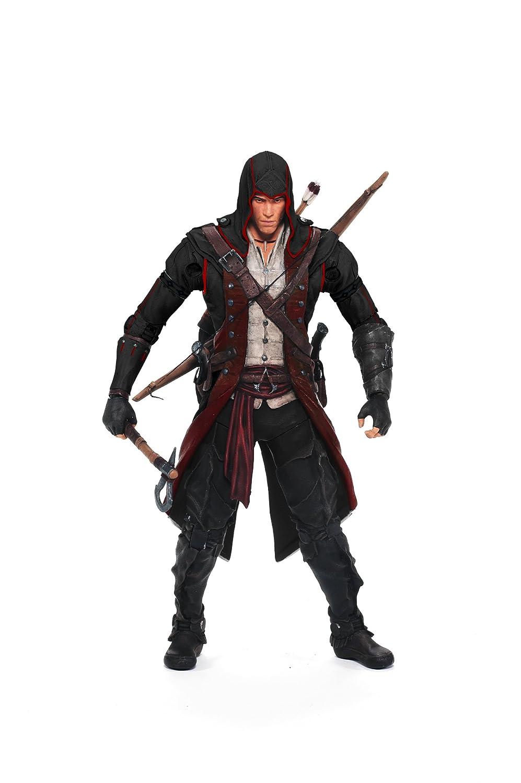 McFarlane Toys - Assassins Creed Connor figura de acción de Nueva York Outfit Variant