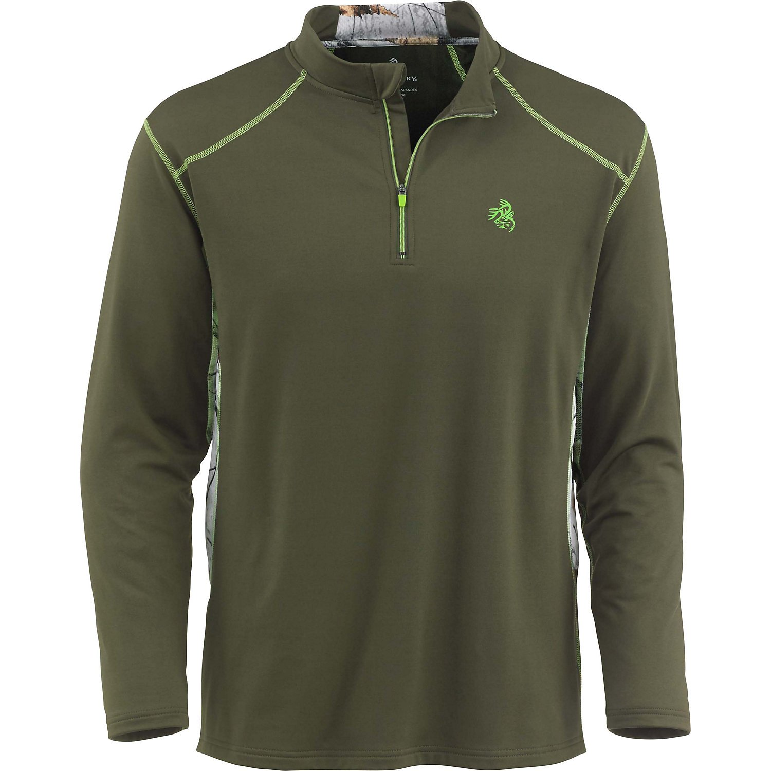Legendary Whitetails Endurance Performance Quarter Zip