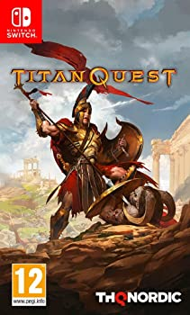 Titan Quest [Switch]