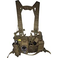 8fields Warrior Compact War Chest Rig V2