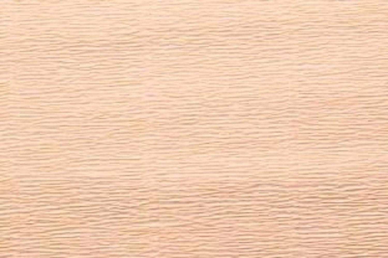 13.3 sqft Light Tan Heavy Italian 180 g Crepe Paper Roll