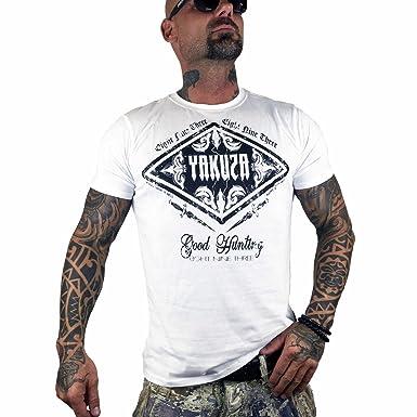 Yakuza Original Herren Good Hunting T-Shirt