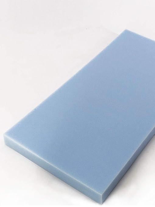 Cortassa - Lámina de espuma de poliuretano de alta rigidez - Dimensiones: 100
