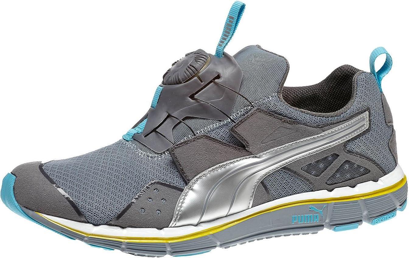 PUMA Disc LTWT 2.0 Mens Sneakers US 11.5, Steel Gray
