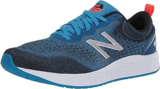 New Balance Men's Fresh Foam Arishi V3 Running Shoe   Amazon