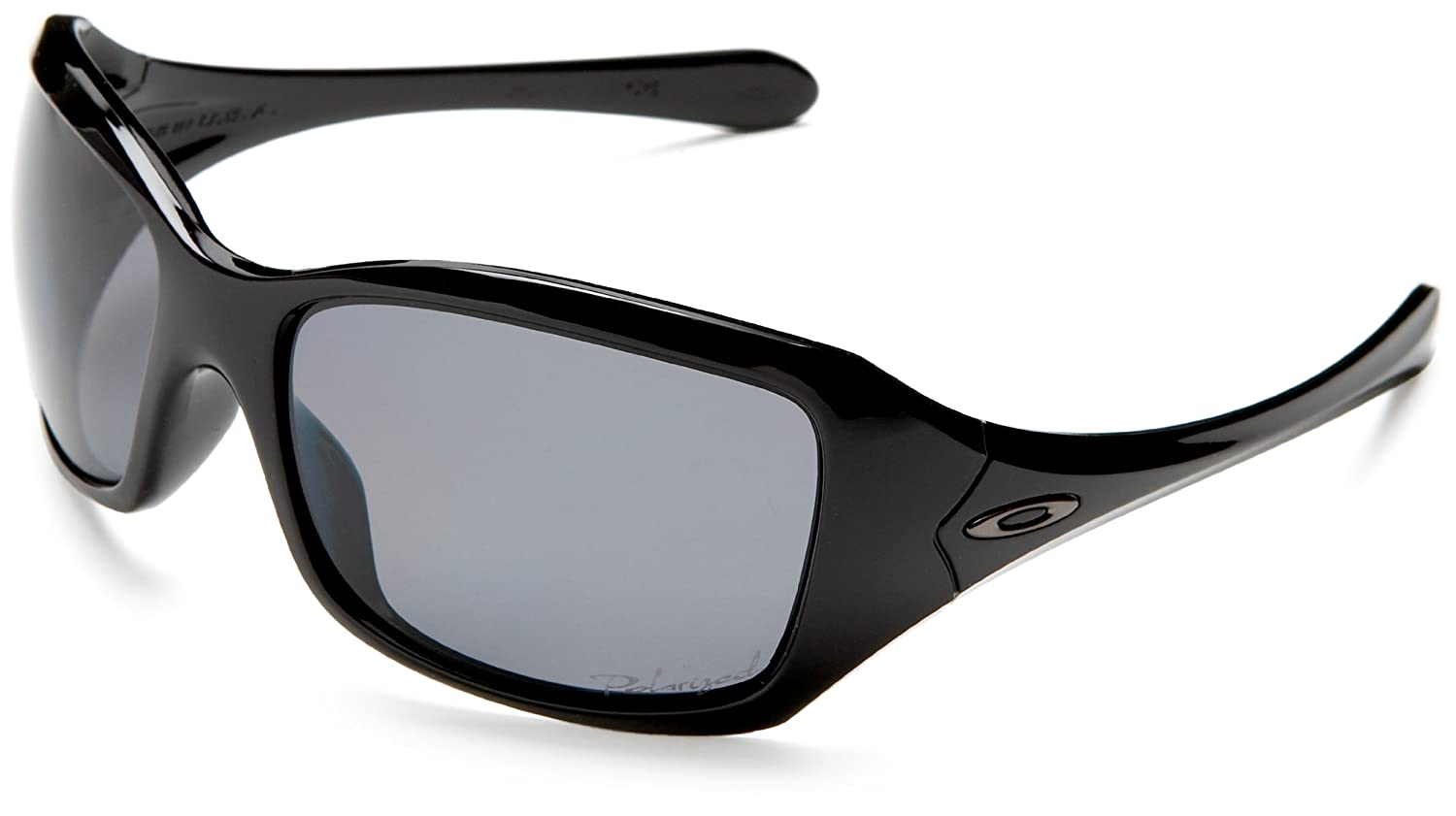 82d4da1bfb0 Amazon.com  Oakley Women s Ravishing Polarized Sunglasses