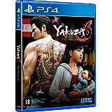 Yakuza 6 The Song of Life - PlayStation 4