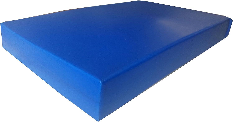 KosiPad Deluxe Pocket Sprung Gym Landing Crash Mat Play Training Safe Soft
