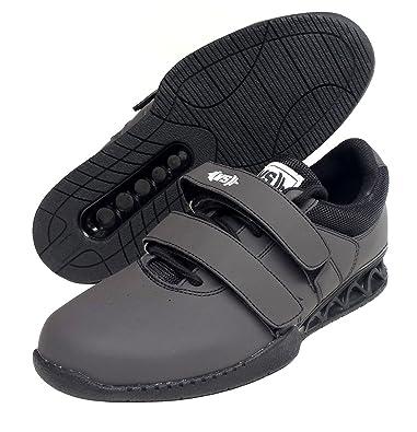 a273e0c8eb VS ATHLETICS Weightlifting Shoe II (5) Black