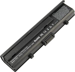 Futurebatt 6 Cell 5200mAh Laptop Battery for Dell XPS M1330 1330 Inspiron 13 1318 PU556 WR050 TT485 UM230
