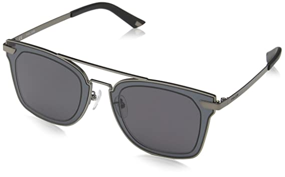 eb5dcad50e3db Image Unavailable. Image not available for. Color  Police Men s Spl348 Square  Sunglasses ...