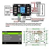 WINSINN 3D Printer Power Monitor Power Off Module