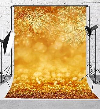 Happy New Year Orange 66
