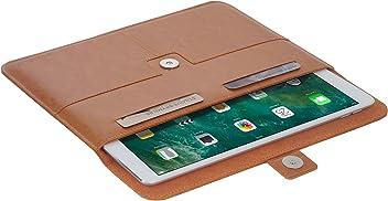 "StilGut Sleeve Case per iPad Pro 10.5"" 2017, custodia a tasca, crema"