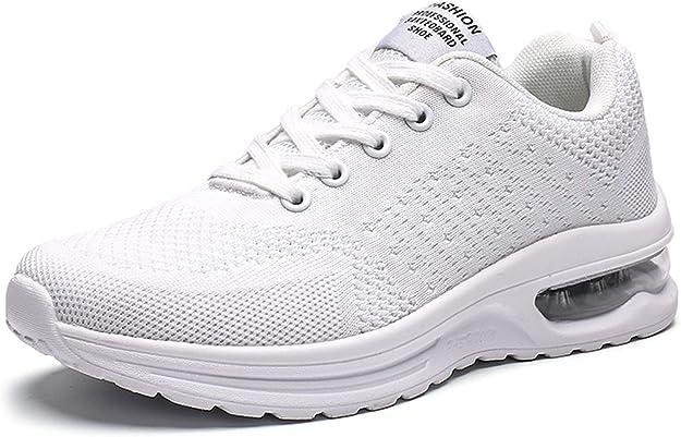 GAXmi Sneakers Damen Weiß