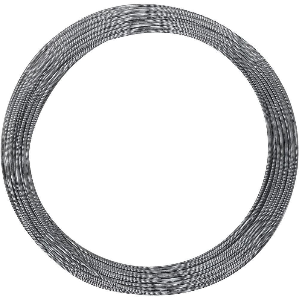 National Hardware N267-013 2573BC Guy Wire - 6 Strand in Galvanized
