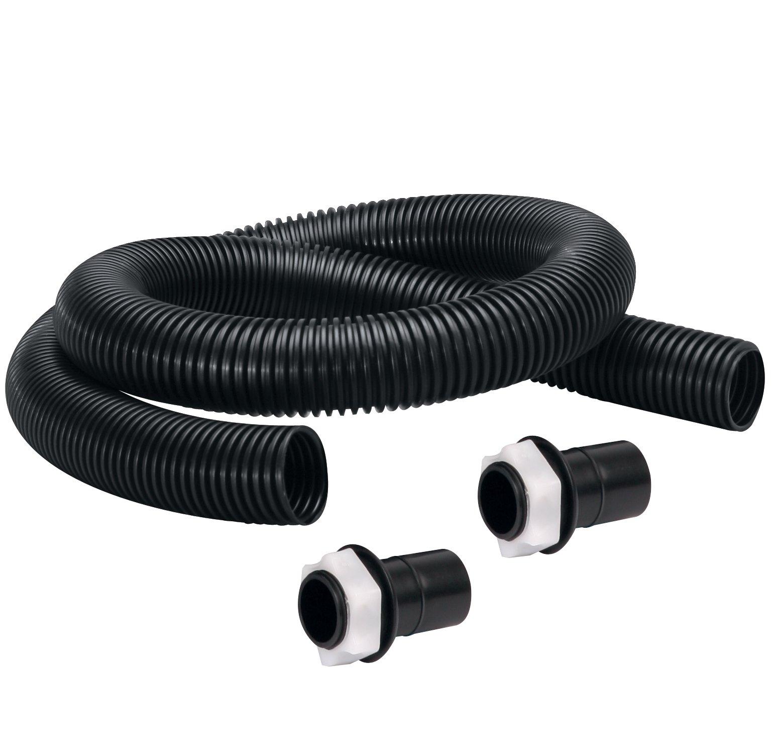 Fiskars Rain Barrel Connector Kit (59606935).
