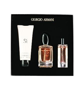 Ml De Si Set Armani Giorgio Edp Parfum 50 Eau Spray15 PXikZu