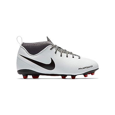 timeless design 38a04 b2837 Nike JR Hypervenom Phantom Vision Club DF MG Soccer Cleat