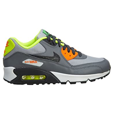 best loved bf1d6 fd2cf ... black 1 17d12 2ae34  discount code for nike air max 90 grey youths  trainers size 5 uk 91c6f cfedc