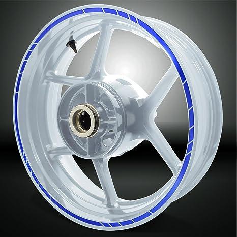 Amazon.com: Speed Outer Rim Liner Stripe for Kawasaki Ninja ...