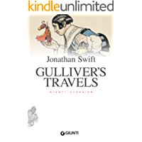 Gulliver's Travels (Giunti classics) (English Edition)