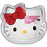 "Wilton Gâteau 3D Pan-Hello Kitty 11"" X10.1 « X1.9 »"