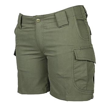 2f82e8f4e827d Amazon.com   Tru-Spec Womens 24 7 Ladies Ascent Short