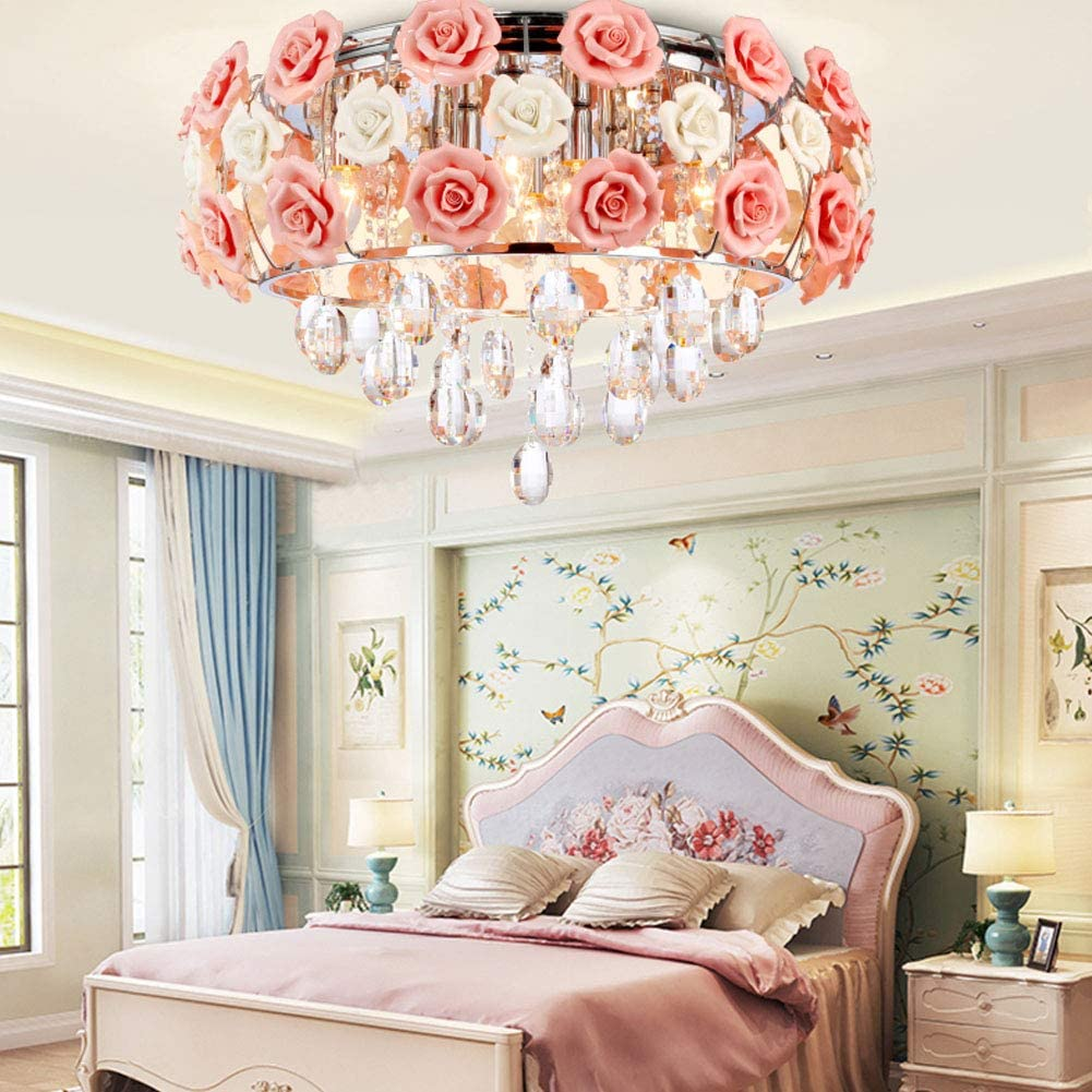 Luolax chandelier for kids room