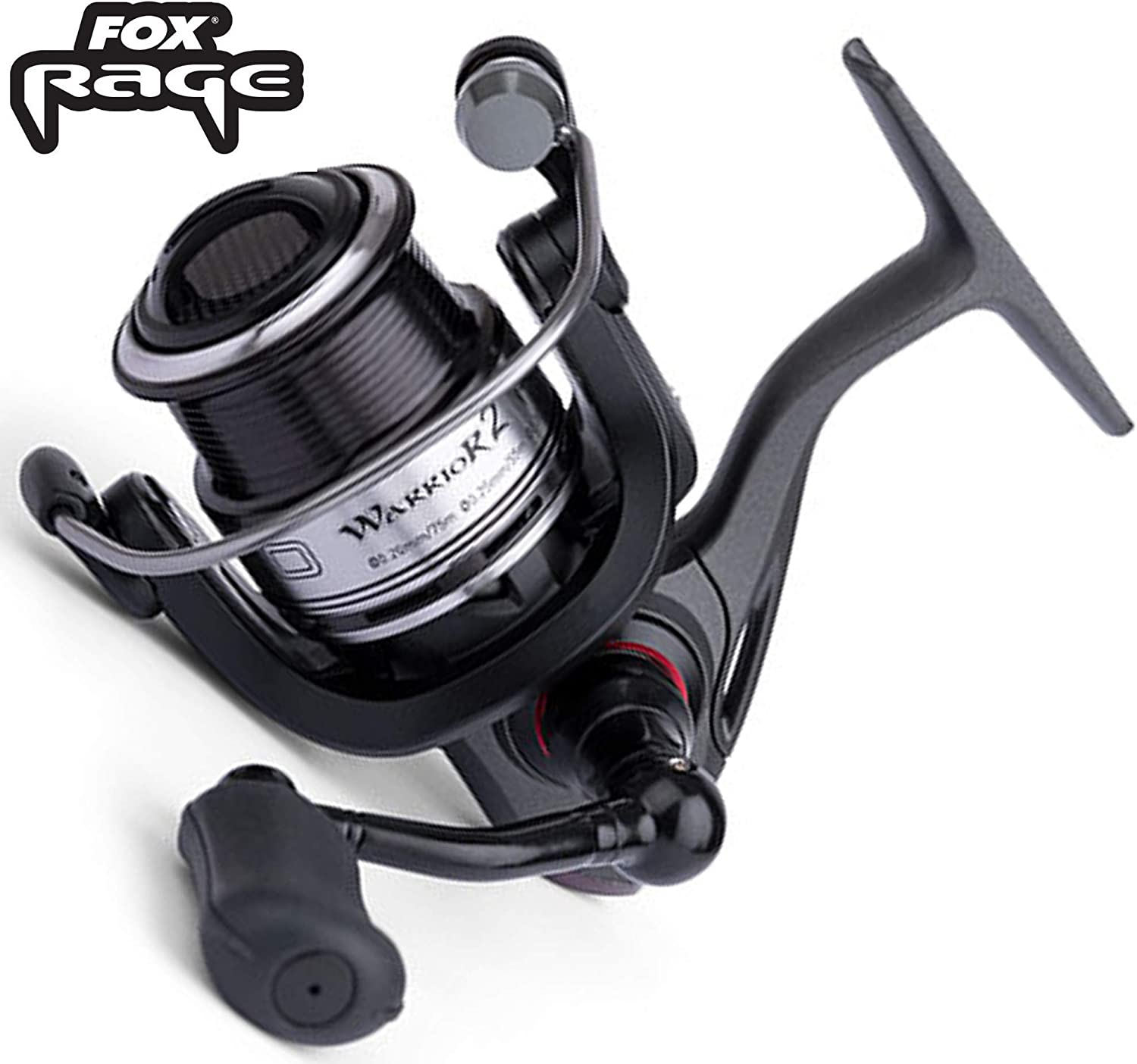 All Sizes FOX Rage NEW WARRIOR 2 MK2 Spinning Fishing Reels