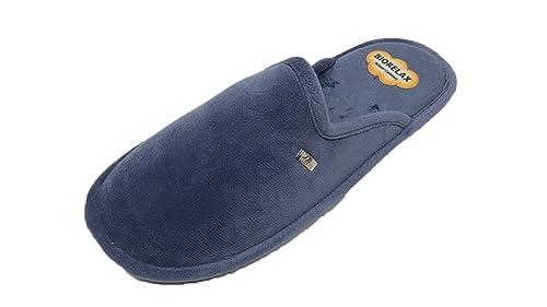 Zapatilla de Estar por casa/Biorelax/Mujer/5 Colores: Amazon.es: Zapatos y complementos