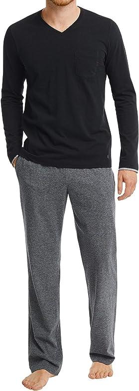 Marc OPolo M-loungeset V-Neck Conjuntos de Pijama para Hombre