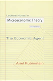 Notes on the theory of choice underground classics in economics lecture notes in microeconomic theory the economic agent second edition fandeluxe Choice Image