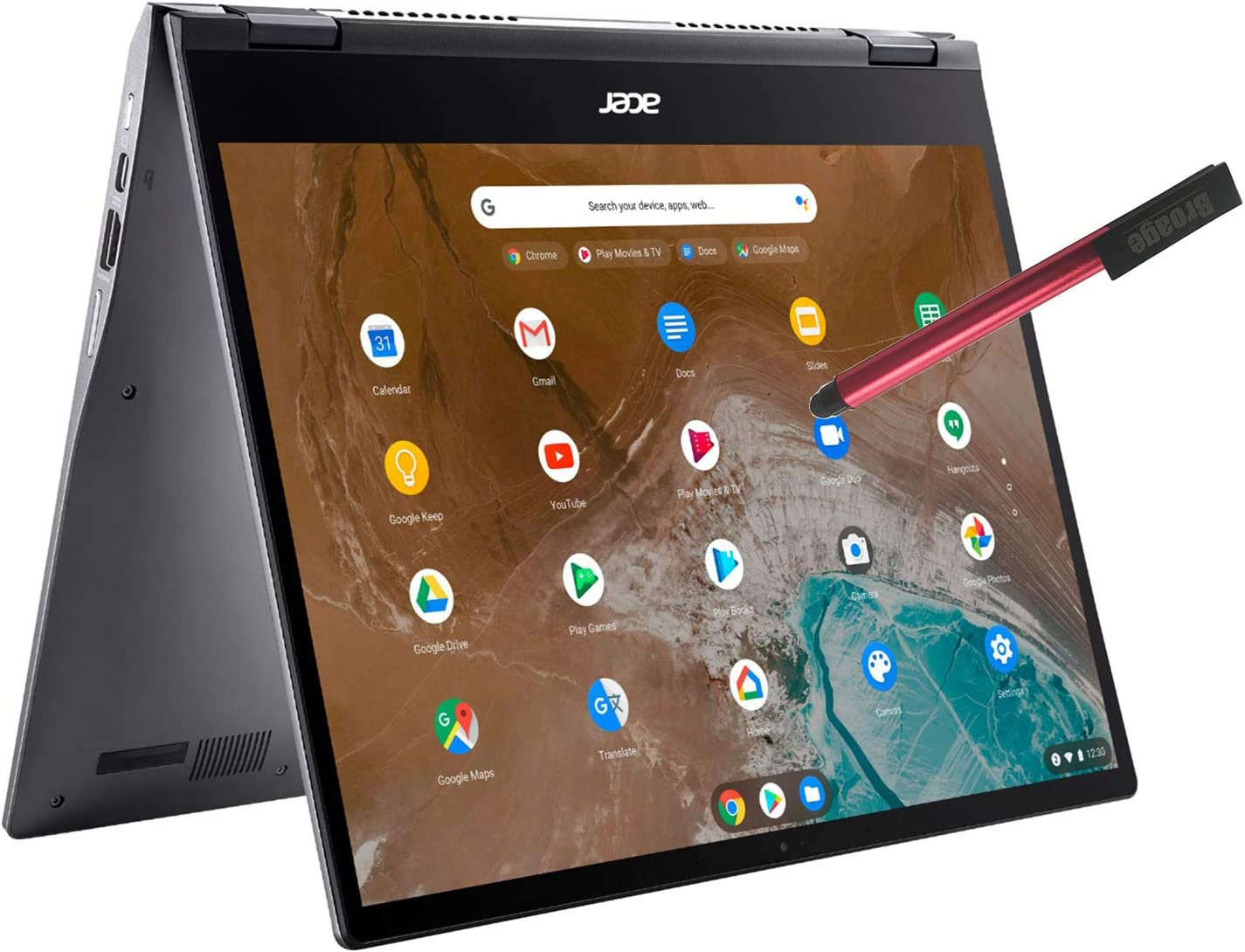Acer Chromebook Spin 713 13.5