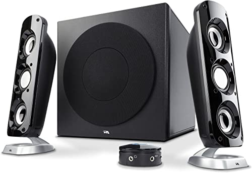 Cyber Acoustics CA-3908