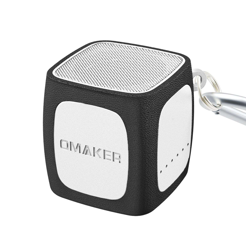 Omaker W4 Mini Bluetooth Speaker