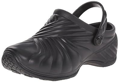 Women's Zigzag Work Shoe