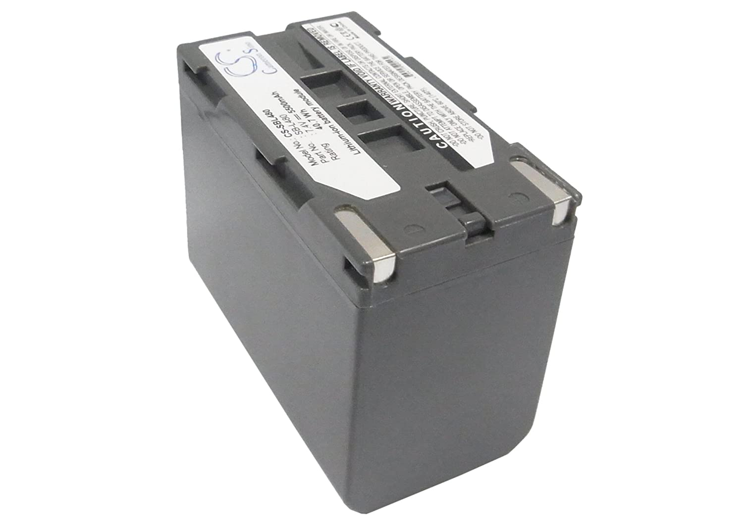 Cameron Sino Rechargeble Battery forリーフaptus-ii 12 B01B5JK6JO