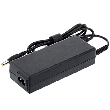 HD-LINE alim3.5 a alimentación Universal para Ordenador portátil/Tablet/Bicicleta ellyptique Negro: Amazon.es: Electrónica