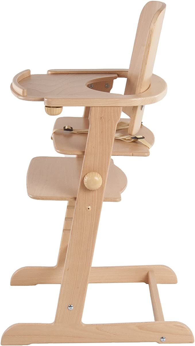 Geuther 2335 High Chair Family