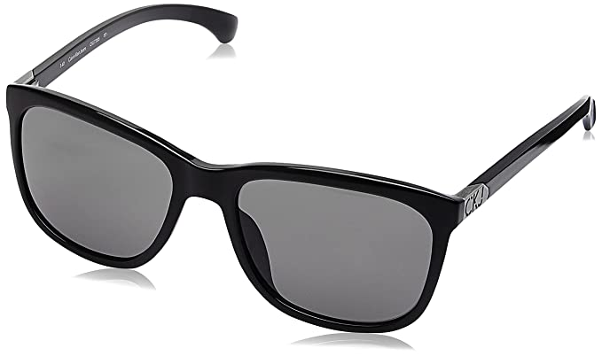 Calvin Klein Gafas de Sol Ck-J738S-001 Negro: Amazon.es ...
