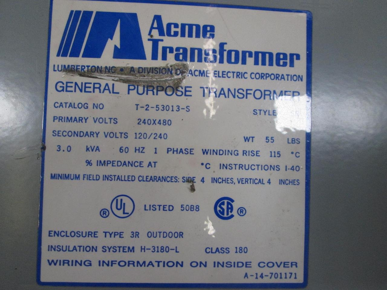 Attractive Federal Pacific Transformers Wiring Diagrams Ensign ...