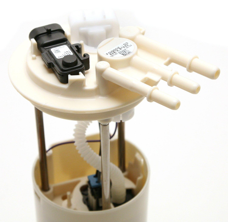 Delphi Fg0052 Fuel Pump Module Automotive 2000 Chevy Blazer Vacuum Diagram Further 2003 S10 Front End