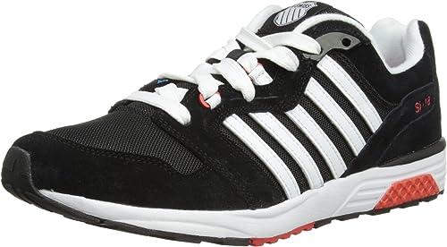 K-Swiss Men's SI-18 Rannell 2 Sneaker