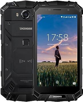 DOOGEE S60 IP68 Smartphone libre: Amazon.es: Electrónica
