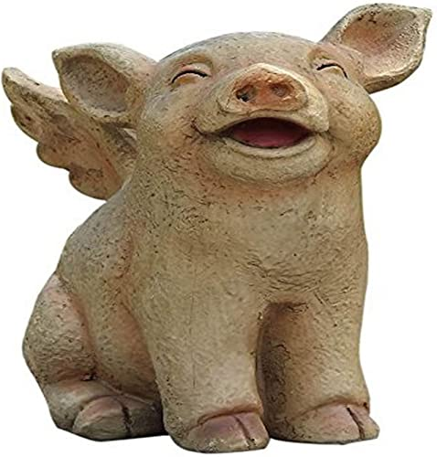 Hi-Line Gift Ltd Sitting Pig
