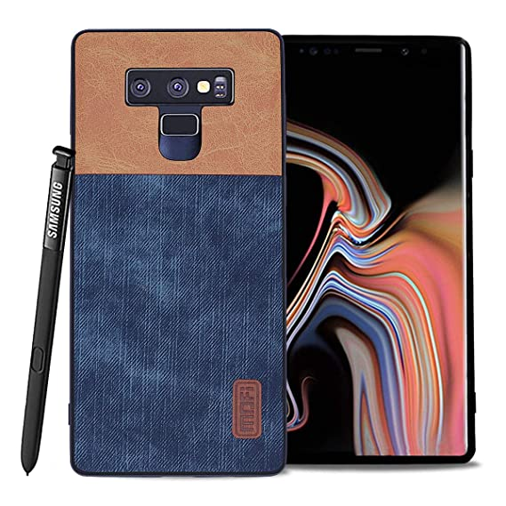 44a3071d3a7 for Samsung Galaxy Note 9 Cases,Mofi to Hybrid Anti-Scratch Shock-Resistant